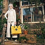 Jane Fonda Starring in Gucci's Sustainable Campaign