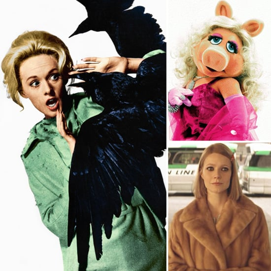 Halloween Costume Ideas From Fashionable Movies