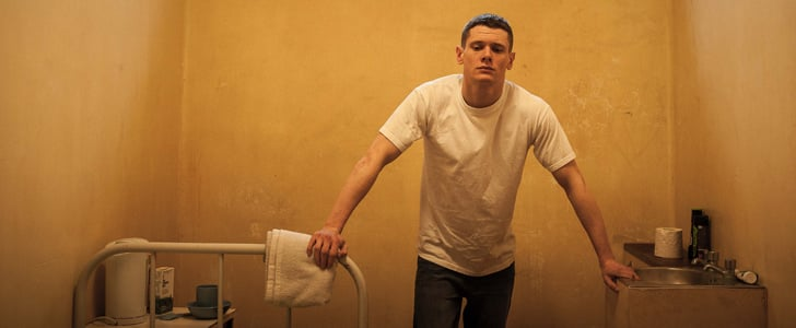 Jack O'Connell Interview For Starred Up