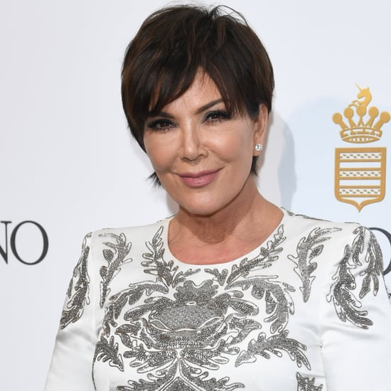 Kris Jenner Car Crash August 2016