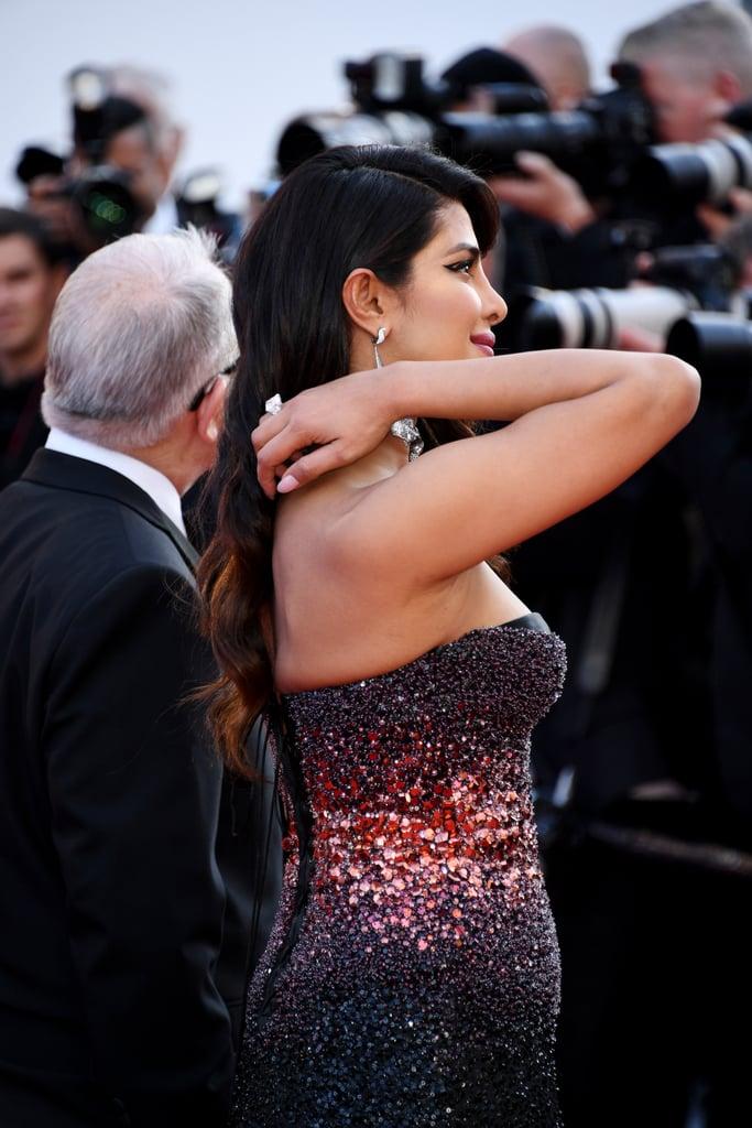 Priyanka Chopra Cannes Dresses 2019