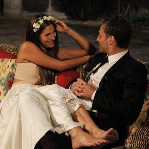 The Bachelor Premiere's Awkward Moments With Juan Pablo