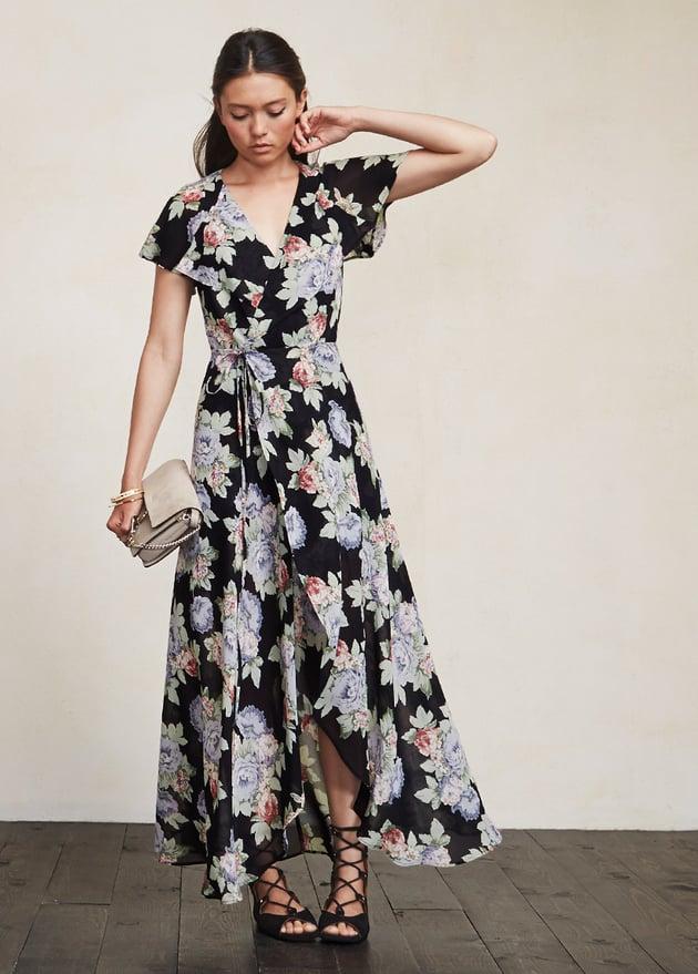 Reformation Harwood Dress ($258)