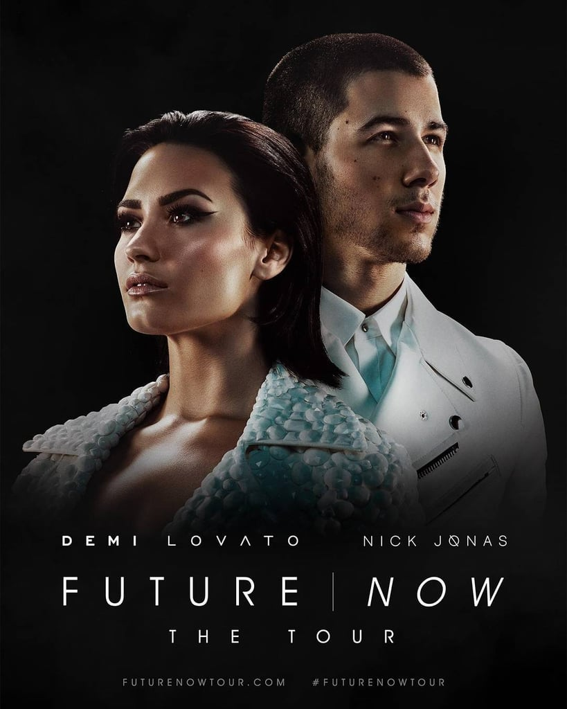 Demi Lovato and Nick Jonas Are Going on Tour