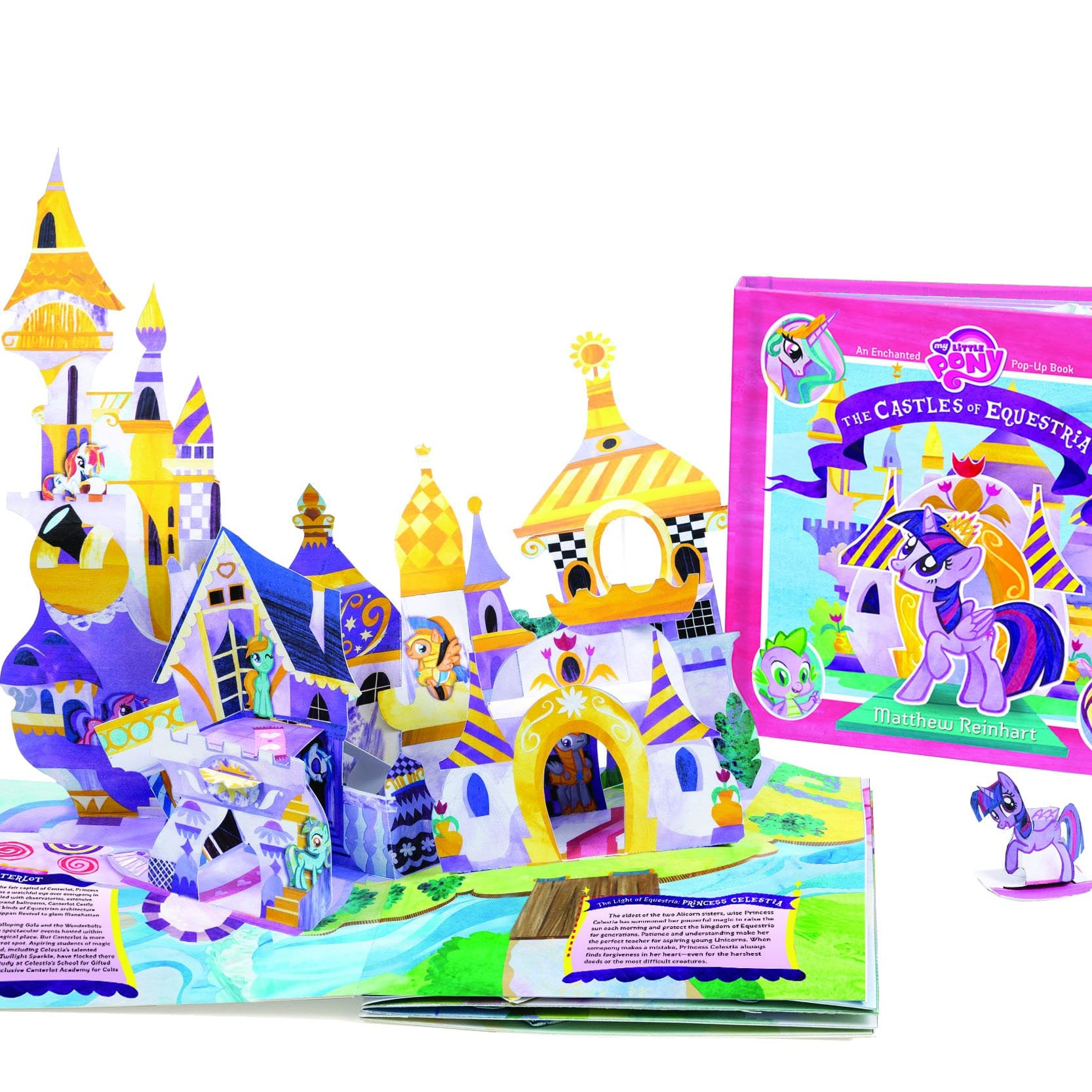 Best Pop-Up Books For Toddlers and Kids | POPSUGAR Family