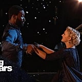 Evanna & Keo's Waltz – Dancing with the Stars