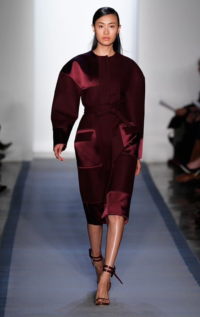 Peter Som Fall 2012