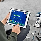 The Lego Boost App in Action With R2-D2