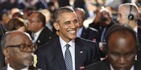 We Need To Talk About Barack Obama's Style