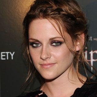 Beau Nelson on Kristen Stewart's Beauty Routine