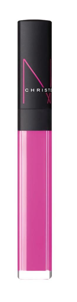 Christopher Kane for NARS Glow Pink Lip Gloss