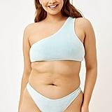 Frankies Bikinis Barb Top - Celeste