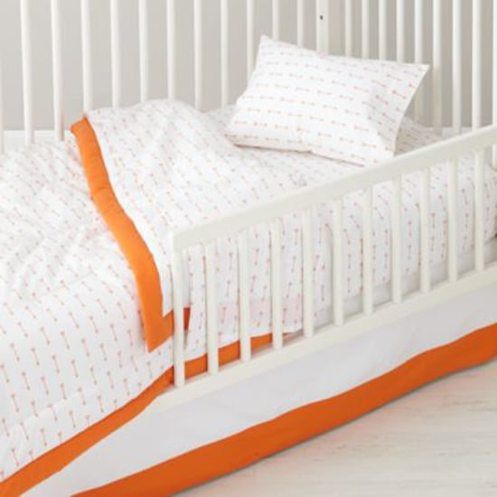 Arrow Toddler Bed Set