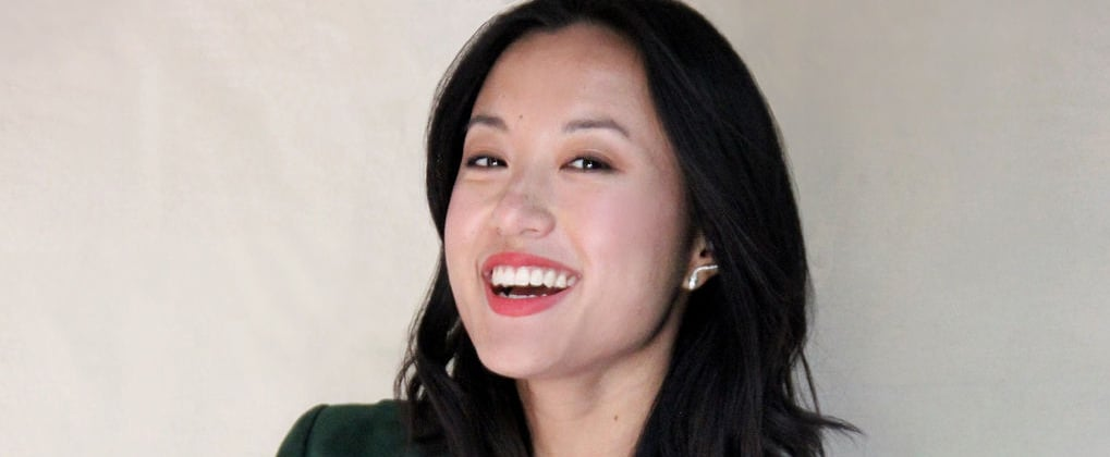 Common Heir's Cary Lin on Reducing Plastic Waste in Beauty