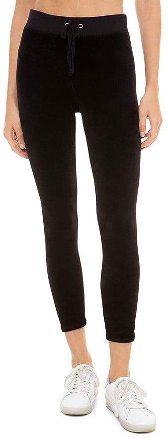 Juicy Couture Black Label Leggings