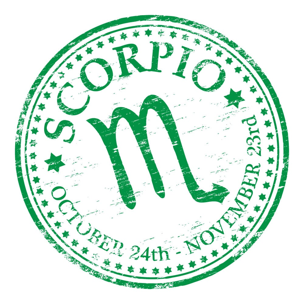 October 23: What is the sign of the zodiac born on this day 80