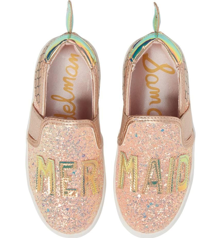 Sam Edelman Blane Slip-On Sneakers
