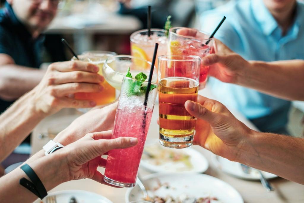 Drink Adult Versions of Kid Beverages