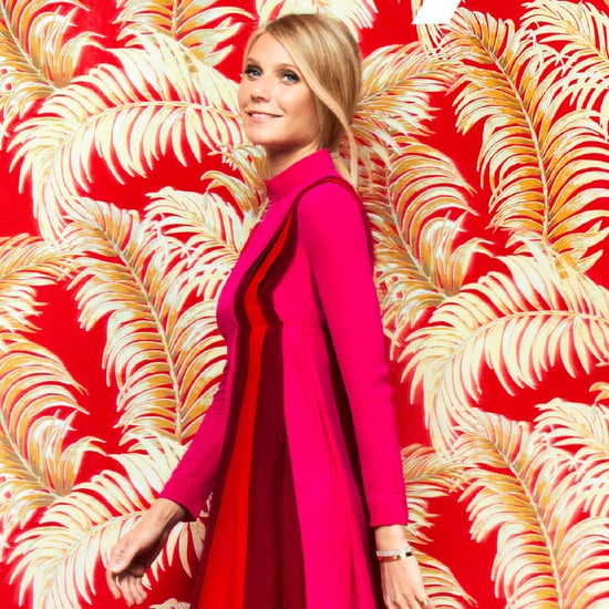 Gwyneth Paltrow Quotes InStyle February 2017