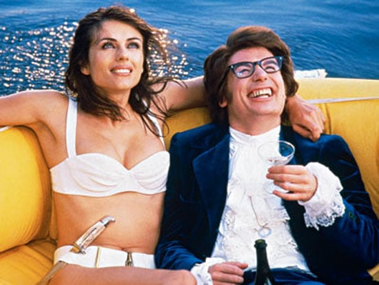 Best Quotes From Austin Powers