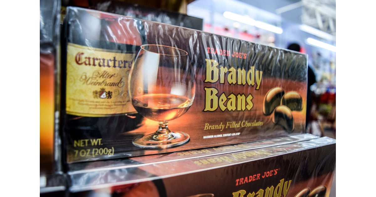 Brandy Beans 3 40 Festive Holiday Gifts From Trader Joe S And They Re All Under 10 Popsugar Food Photo 14