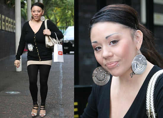 Watch Mutya Buena on GMTV Talking About Original Sugababes Lineup Reforming: Are You Interested?