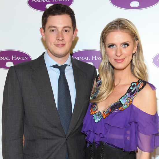 Nicky Hilton Gives Birth to Second Child