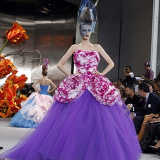 2010 Autumn Haute Couture Fashion Quiz
