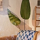 Strelitzia Leaf Faux Plant