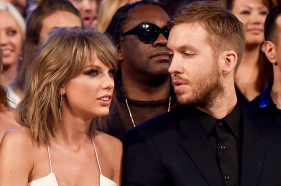 Calvin Harris' New Song Is Either About Taylor Swift Or A Grocery Store