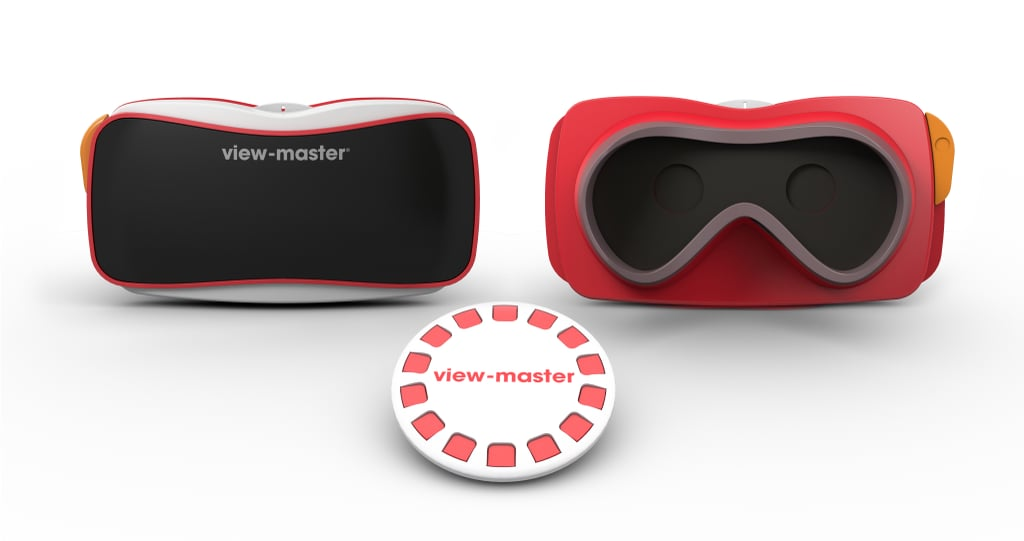 For 7-Year-Olds: Viewmaster