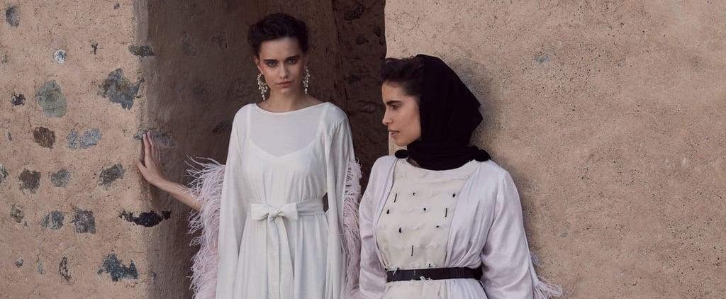 Abaya and Kaftans For Ramadan