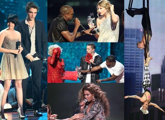 2009 MTV Video Music Awards Show