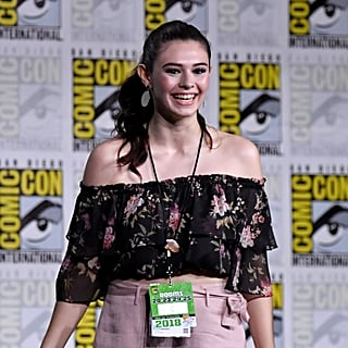 Supergirl Casts Transgender Actress Nicole Maines