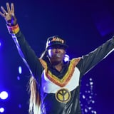 Missy Elliott Knows How to Work It With Her Natural Hair