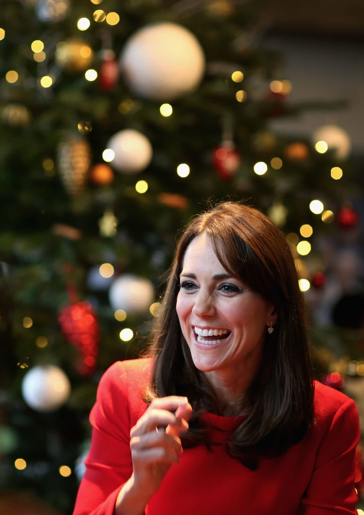 Kate Middleton Holiday Style Inspiration