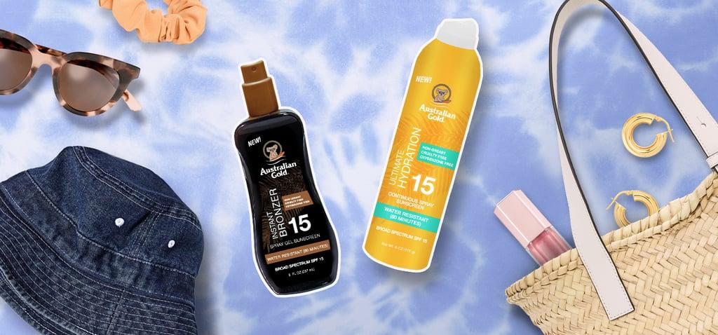Australian Gold Sunscreen Personality Quiz