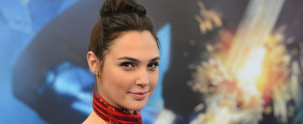 Wonder Woman 2 Cast