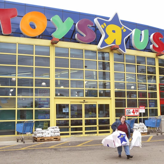Toys R Us Creates Shopping Hour For Kids With Autism