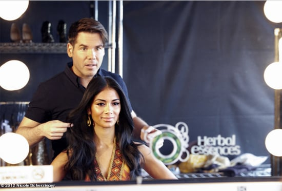 Herbal Essences Taps Nicole Scherzinger as Spokeswoman