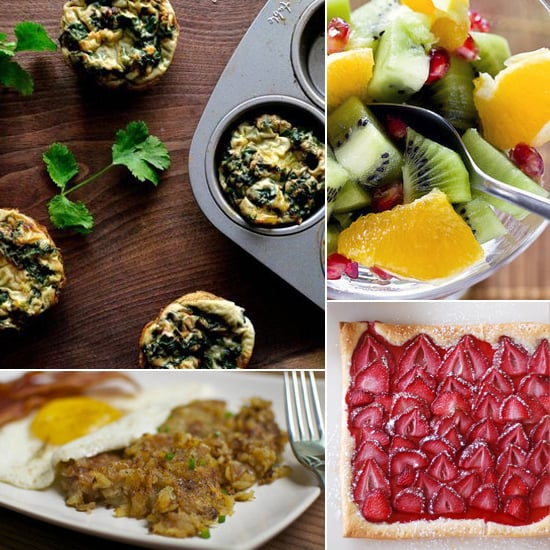 Kid-Friendly Mother's Day Brunch Recipes