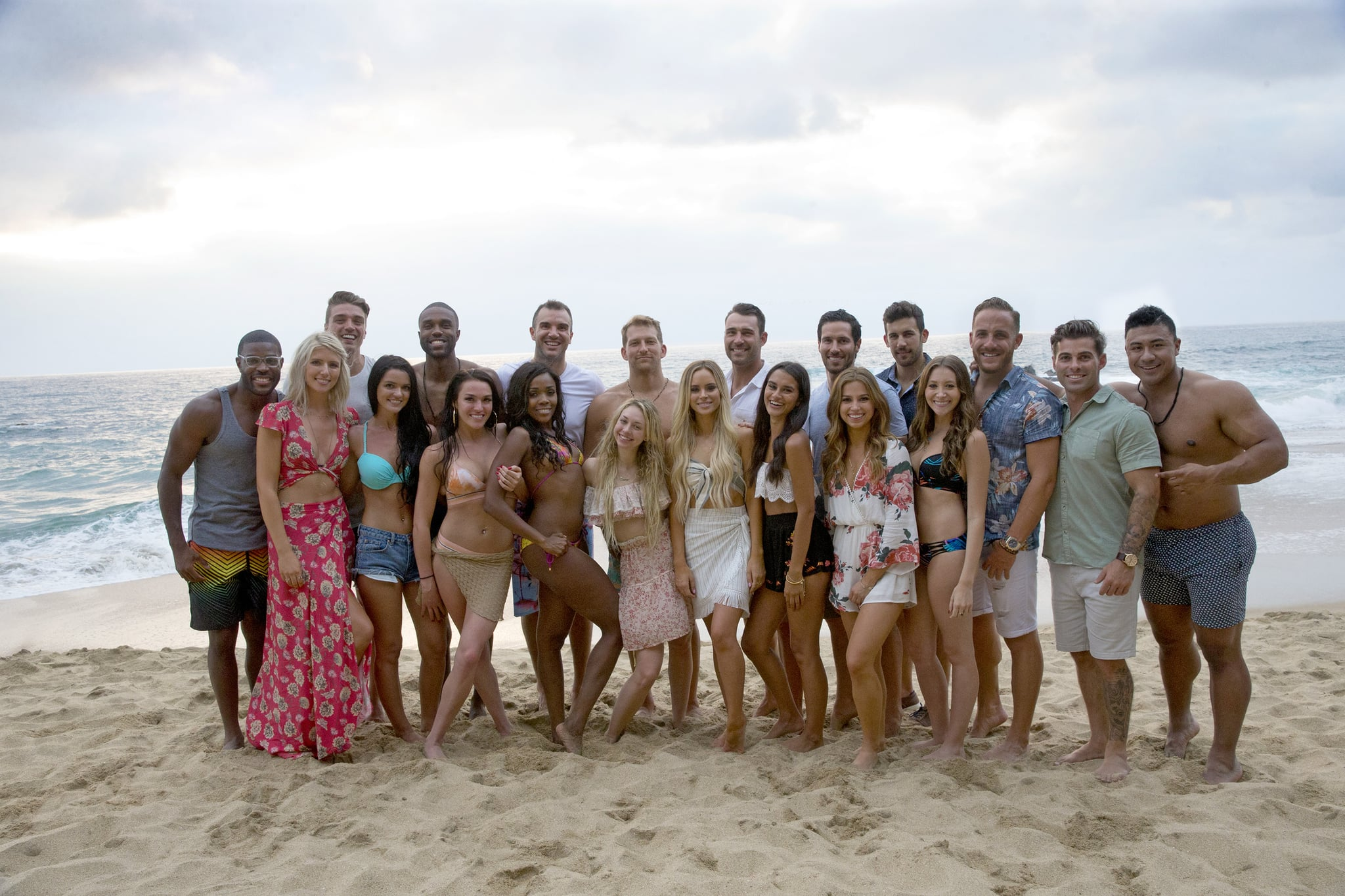 BACHELOR IN PARADISE - (Paul Hebert/ABC via Getty Images)