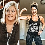 Jess Dukes Lost Weight With Beachbody