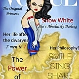 Vogue Snow White