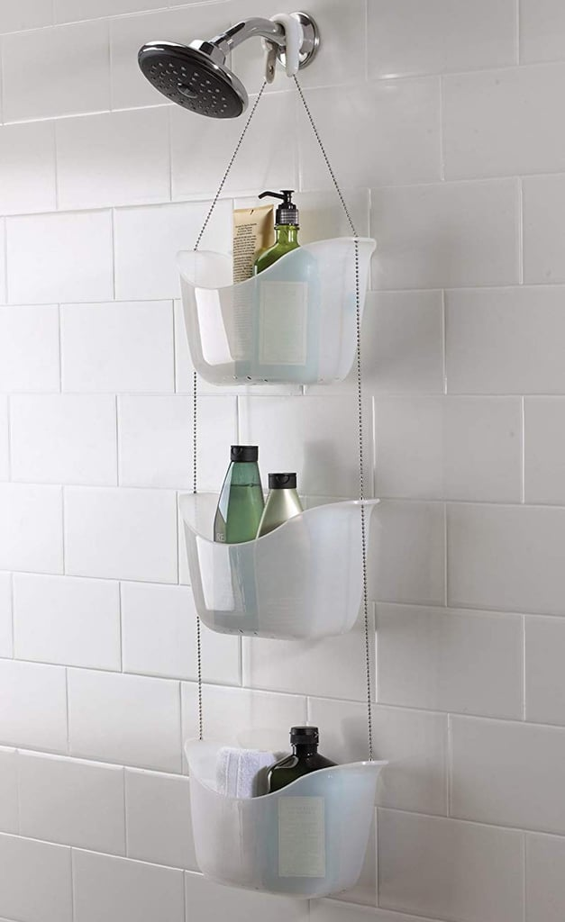 Best Shower Organisers on Amazon