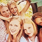 "Narrator, The Virgin Suicides ""We knew the girls were really women in disguise, that they understood love, and even death, and that our job was merely to create the noise that seemed to fascinate them."""