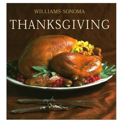 Williams-Sonoma Thanksgiving