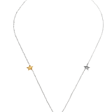 Rodarte x & Other Stories Sterling Silver Star Necklace ($60)