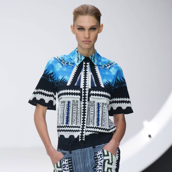 Mary Katrantzou Spring 2013 | Pictures