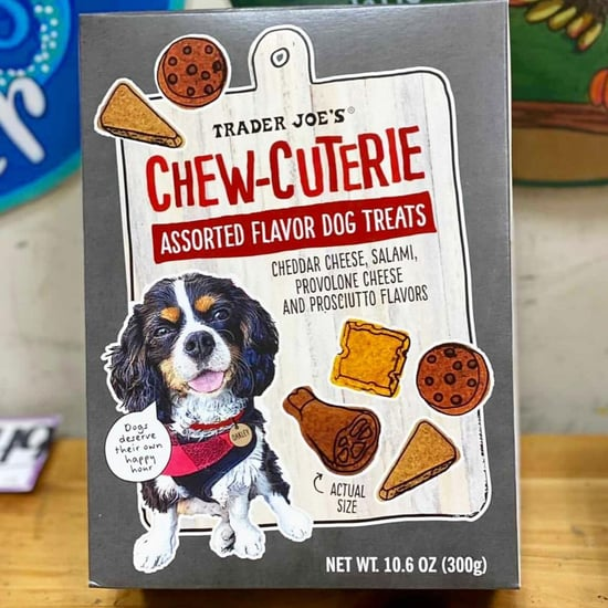 Trader Joe's Charcuterie Dog Treats